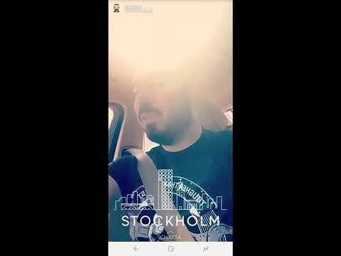 Zaidoon Alanee - حسين الجسمي - أحبّك - cover