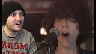 LP - 'Lost On You' Live Session Reaction!