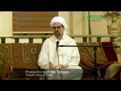 Is A Woman's Voice Awrah? - Hamza Yusuf