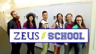 Zeus School: The Series (Promo!)