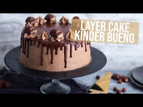 recette-|-layer-cake-aux-kinder-bueno