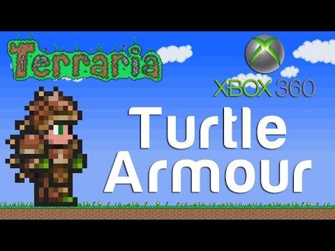 Terraria Xbox - Turtle Armour [139]