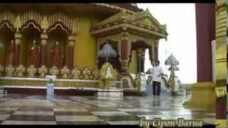 Bangla Chakma  Buddhist Song-buddhan saranag gachchami.mpg
