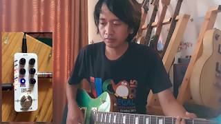 Mooer Tone Capture GTR - Trial without talk