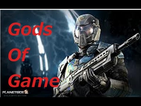 Lets Play Planetside 2 HD Part 13 How on Gods Green Earth does the Terran Republic keep winning.