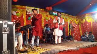 Gambar cover Sakal balamua jeetu tiwari stageshow रक्सौल