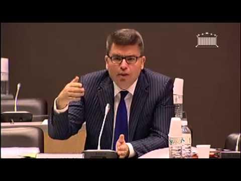 [AUDITION COMPLETE] Affaire Cahuzac : Bruno Bézard, DG des finances publiques (AN-TV)