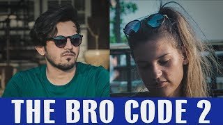 BRO CODE 2 | Karachi Vynz Official