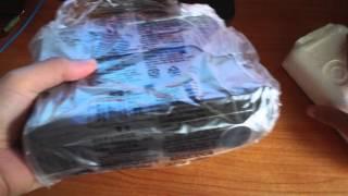 JVC KD-R469EY Unboxing