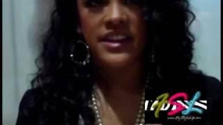 Bad Girls Club 4's Natalie Nunn Talks Rihanna and Defends Chris Brown...Again