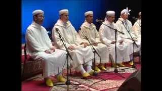 Sama soufi Amdah Nabawiya Maroc Assadissa 2014 أمداح نبوية بالمغرب