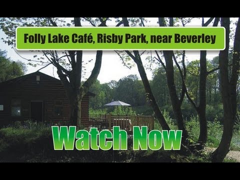 Folly Lake Cafe | Risby Park near Beverley | 07860 255981