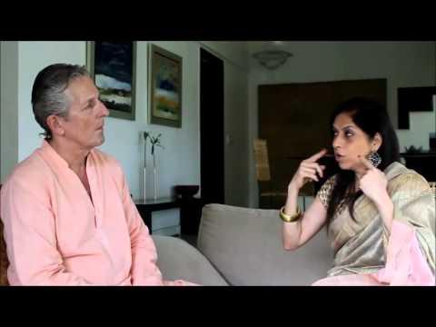 Aditi Mangaldas and J Krishnamurti (Interview)