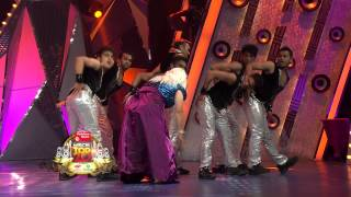 Baba Dolls - Palak and Dadi and their hot moves!