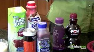 Healthy Drinks - Picking Healthful Beverages