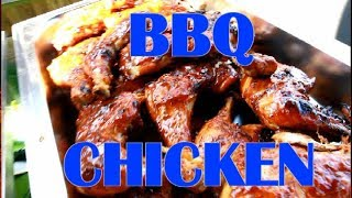 Fats & franks kitchen BBQ Today with Chef Ricardo