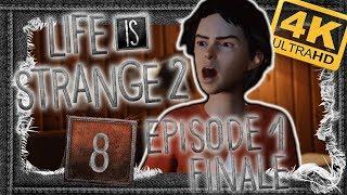 LIFE IS STRANGE 2 🐺 #8: Daniel erfährt die harte Wahrheit
