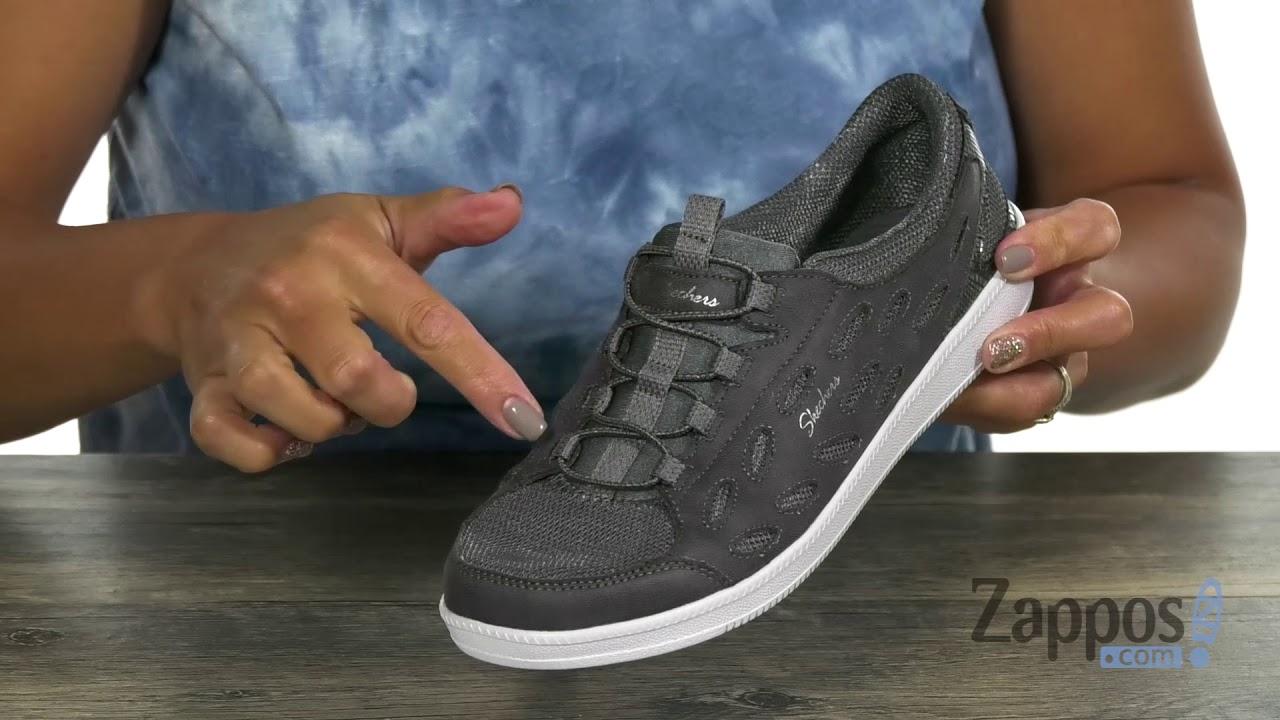 skechers madison ave take a walk women's sneakers