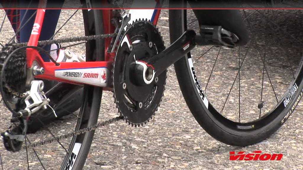 vision wheels test with katusha team 2011 season youtube. Black Bedroom Furniture Sets. Home Design Ideas