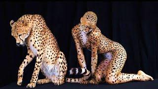Матриархат у животных (рассказывает Тимофей Баженов)