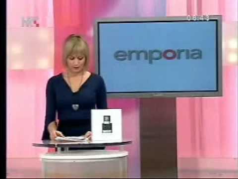 Emporia Telecom - Dobro jutro Hrvatska, HTV 30.11.2011