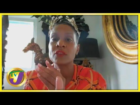 Living Your Life on Purpose | Smile Jamaica, TVJ