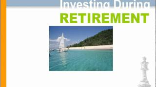 Investing During Retirement, Part 1