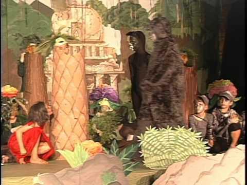 The Jungle Book, KIDS-Westridge Elementary School, Frankfort, KY.
