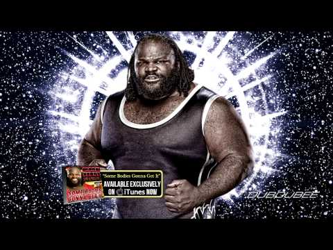 """2006-2013 (WWE): 13th Mark Henry Theme """"Some Bodies Gonna Get It"""" [High Quality + Download] ᴴᴰ"""
