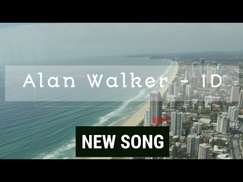 Alan Walker - ID ( New Song 2018 ) ✔