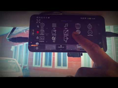 OLD ANDROID MOBILE AS CAR DASH CAM, INFOTAINMENT SYSTEM And SATELLITE GPS NAVIGATOR