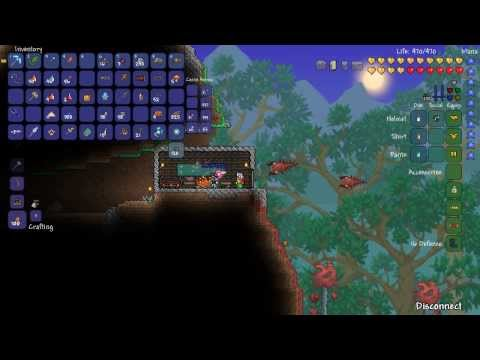 how to get the drill containment unit in terraria