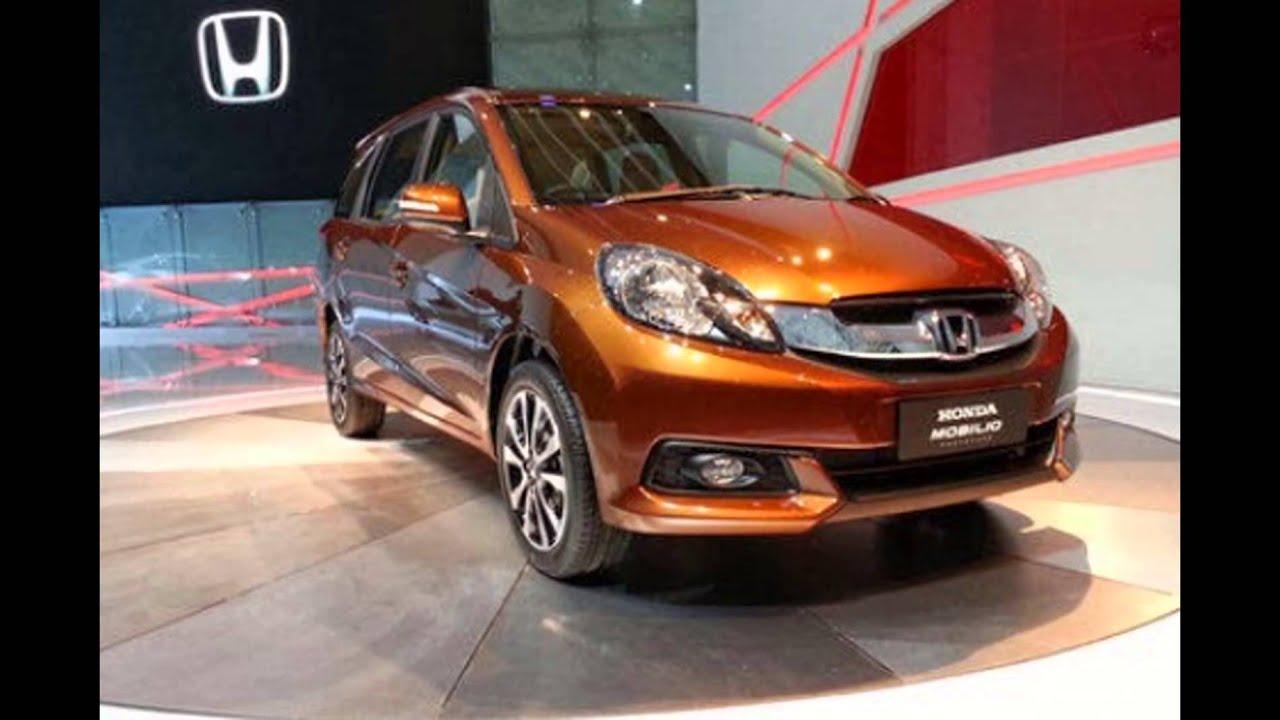 Honda Mobilio Prestige - Spesifikasi dan Harga Terbaru ...