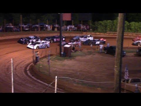 Winder Barrow Speedway Hobby 602 Feature Race 5/25/19