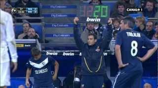 Diego Buonanotte - Real Madrid (Copa Del Rey-Ida):