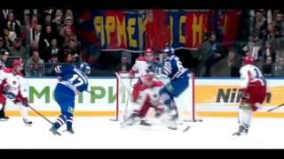 Все мы разные-Хоккей один  | We are all different one hockey