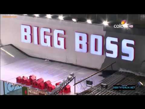 Big boss 7 16th September