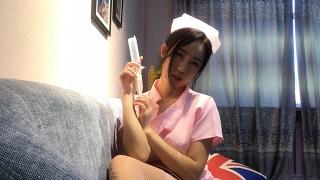 來,護士姐姐幫你打針