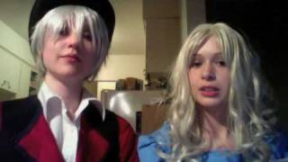 a mad faq with hatter and alice