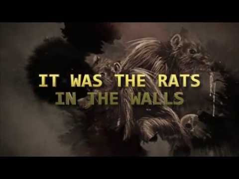 Seven Kingdoms - 'In The Walls' Official Lyric Video