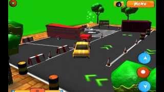 Troll Parking 3D