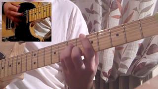 La madre de José - el canto del loco - [Radio Colifata] (Guitar Cover)