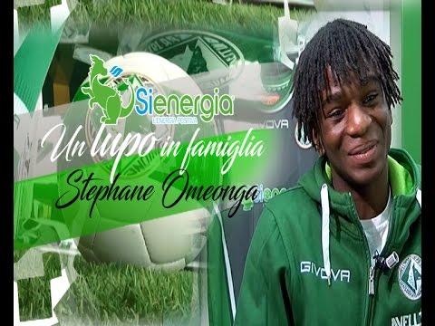Un Lupo in Famiglia - Stephane Omeonga - 26 Gennaio 2017