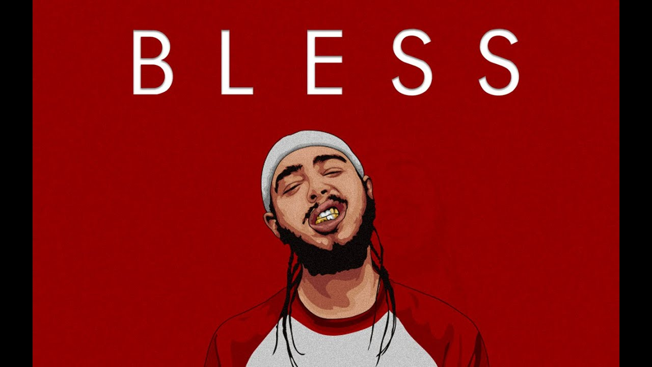 Post Malone ft. Roy woods type beat - Bless l Accent beats - YouTube