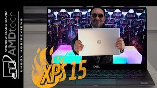 2018 Dell XPS 15 (9570) Review - Vloggest