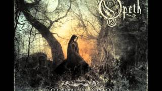 Opeth - The Night and the Silent Water (HQ Live Audio)
