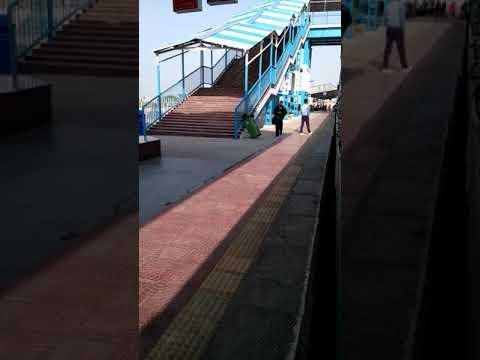 Kishangarh railway station new