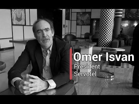 My advice to hotel advisers: Keep investor vision, mitigate risks - Omer Isvan