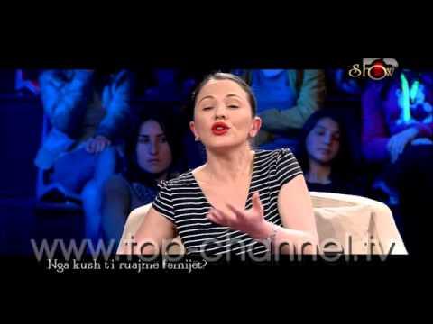 Top Show, 1 Prill 2015, Pjesa 1 - Top Channel Albania - Talk Show