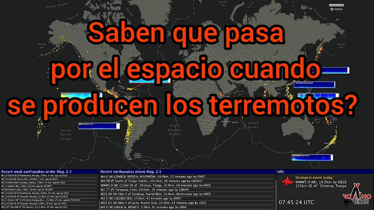 Haarp iss terremotos